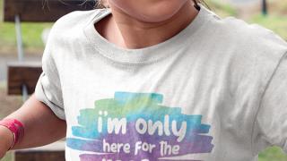 Cricut Infusible Ink Tshirt Idea