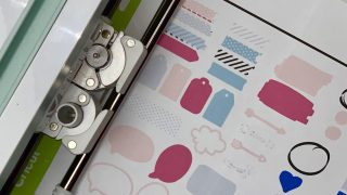 Planner Stickers to Print Then Cut With Cricut + Epson Eco Tank Review