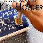 Key Holder - Pin Image