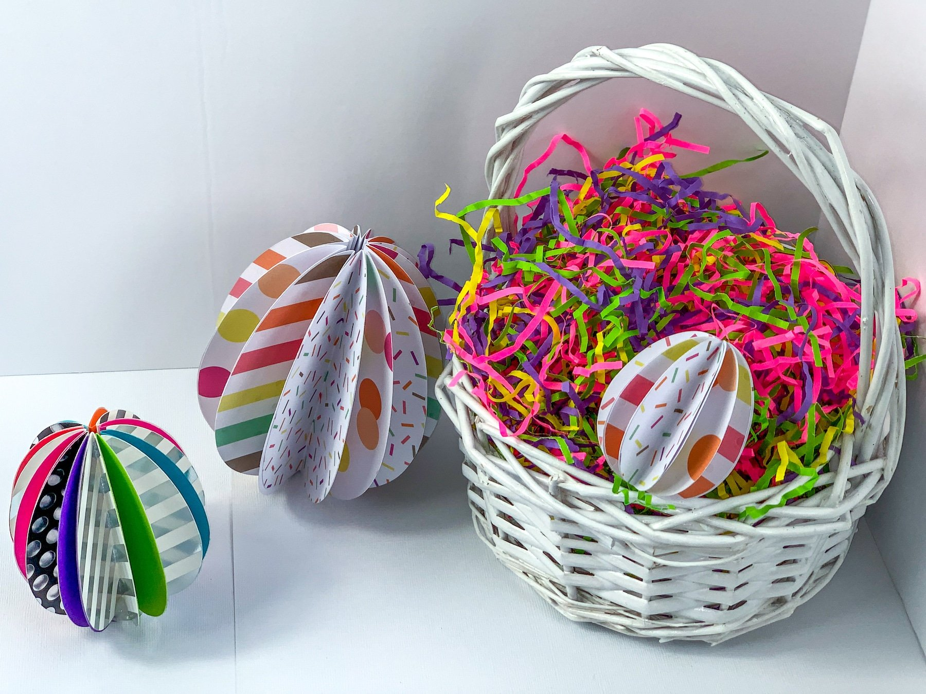 easy kids craft egg