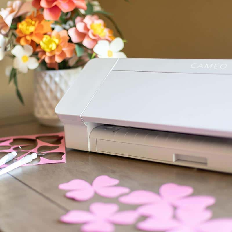 Silhouette vs. Cricut | Comparing The Cameo 4 & Maker