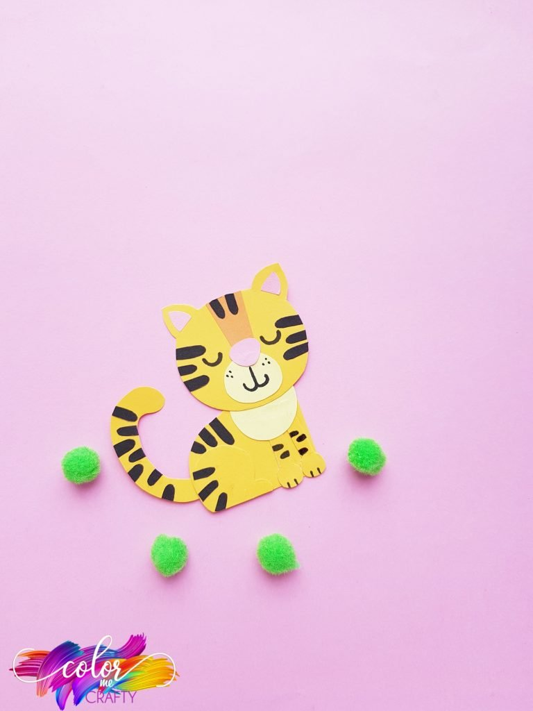 paper tiger craft