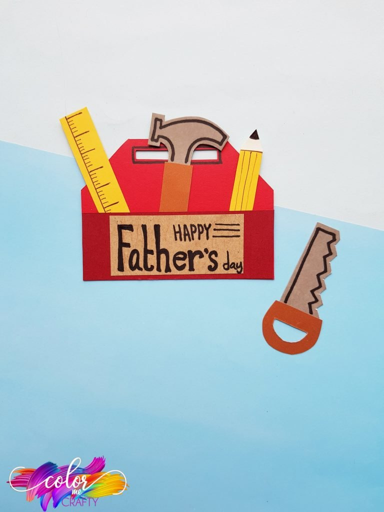 father's day toolbox