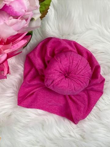baby headwrap craft