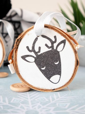cute tree ornaments