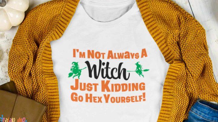 funny halloween shirt